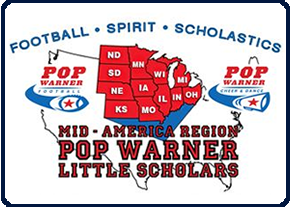 Mid-America Region Pop Warner