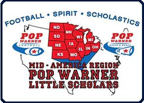 Mid-America Region Pop Warner