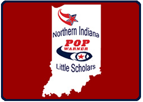 Northern Indiana Pop Warner Little Scholars